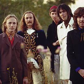 Crosby, Stills, Nash & Young image