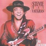 Stevie Ray Vaughan Crossfire Sheet Music and Printable PDF Score | SKU 253820