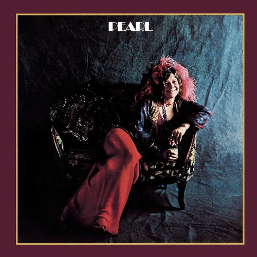 Janis Joplin image and pictorial