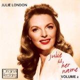Julie London Cry Me A River Sheet Music and Printable PDF Score   SKU 101958