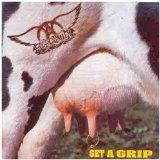 Aerosmith Cryin' Sheet Music and Printable PDF Score | SKU 16352