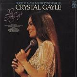 Download or print Crystal Gale Don't It Make My Brown Eyes Blue Digital Sheet Music Notes and Chords - Printable PDF Score