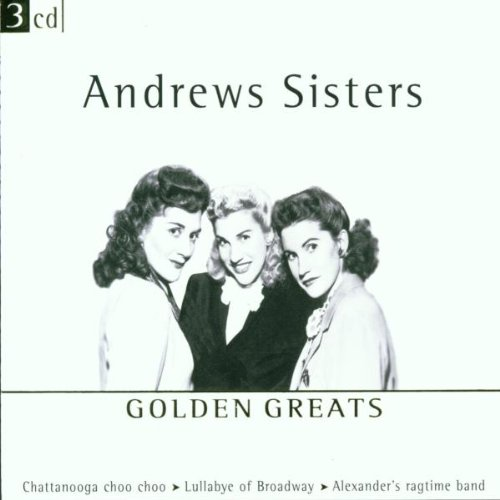 The Andrews Sisters image and pictorial