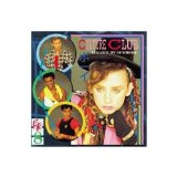 Download or print Culture Club It's A Miracle Digital Sheet Music Notes and Chords - Printable PDF Score