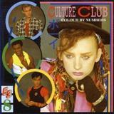 Culture Club Karma Chameleon Sheet Music and Printable PDF Score | SKU 189276