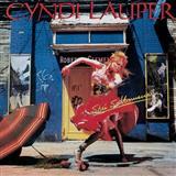 Cyndi Lauper Girls Just Want To Have Fun Sheet Music and Printable PDF Score | SKU 109187