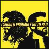 Dan + Shay I Should Probably Go To Bed Sheet Music and Printable PDF Score | SKU 456902