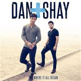 Download or print Dan + Shay Nothin' Like You Digital Sheet Music Notes and Chords - Printable PDF Score