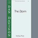 Dan Davidson The Storm Sheet Music and Printable PDF Score | SKU 424533