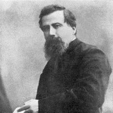 Amilcare Ponchielli image and pictorial