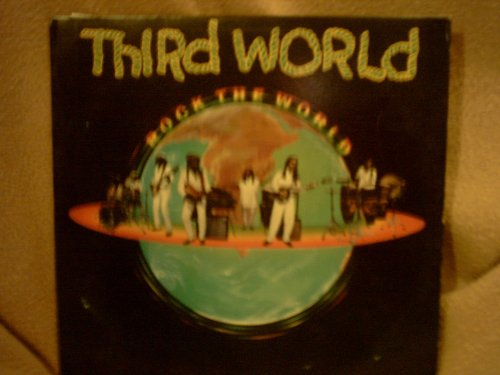 Third World image and pictorial