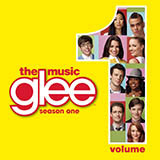 Glee Cast Dancing With Myself Sheet Music and Printable PDF Score | SKU 100957
