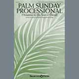 Daniel Greig Palm Sunday Processional (Hosanna To The Son Of David) Sheet Music and Printable PDF Score | SKU 176162