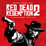 Download or print Daniel Lanois That's The Way It Is (from Red Dead Redemption 2) Digital Sheet Music Notes and Chords - Printable PDF Score