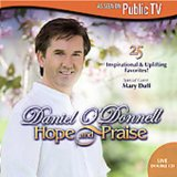 Download or print Daniel O'Donnell Amazing Grace Digital Sheet Music Notes and Chords - Printable PDF Score