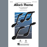 Danny Elfman Alice's Theme (from Alice In Wonderland) (arr. Mac Huff) - Percussion Sheet Music and Printable PDF Score | SKU 289947