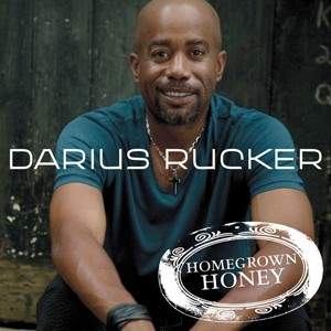 Darius Rucker Homegrown Honey Sheet Music and Printable PDF Score | SKU 158803