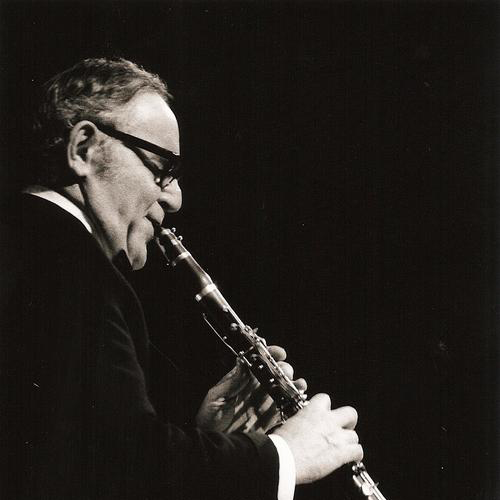 Benny Goodman image and pictorial