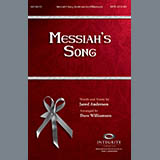 Download Dave Williamson 'Messiah's Song - Bassoon (Cello sub.)' Digital Sheet Music Notes & Chords and start playing in minutes
