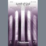 David Angerman Lamb Of God (Redeemer Of The World) - Bb Trumpet 2,3 Sheet Music and Printable PDF Score | SKU 296683