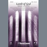 David Angerman Lamb Of God (Redeemer Of The World) - F Horn 1,2 Sheet Music and Printable PDF Score | SKU 296681