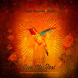 David Crowder Band Because He Lives Sheet Music and Printable PDF Score   SKU 157507