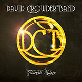 Download or print David Crowder Band The Veil Digital Sheet Music Notes and Chords - Printable PDF Score