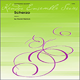 David Heinick Scherzo - 1st Flute Sheet Music and Printable PDF Score | SKU 341060