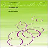 David Heinick Scherzo - 2nd Flute Sheet Music and Printable PDF Score | SKU 341061