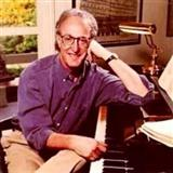 David Shire The Promise (I'll Never Say Goodbye) Sheet Music and Printable PDF Score | SKU 410279