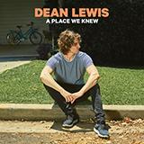 Dean Lewis Half A Man Sheet Music and Printable PDF Score | SKU 414801