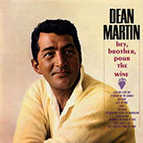 Dean Martin Sway (Quien Sera) Sheet Music and Printable PDF Score | SKU 442371