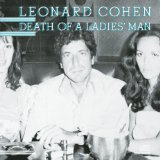 Leonard Cohen Death Of A Ladies' Man Sheet Music and Printable PDF Score | SKU 46824