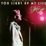 Debby Boone You Light Up My Life Sheet Music and Printable PDF Score | SKU 194242
