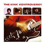 The Kinks Dedicated Follower Of Fashion Sheet Music and Printable PDF Score | SKU 122875