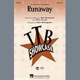 Del Shannon Runaway (arr. Alan Billingsley) Sheet Music and Printable PDF Score | SKU 437222