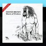 Dennis Brown Money In My Pocket Sheet Music and Printable PDF Score | SKU 119313