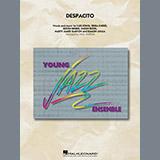 Luis Fonsi & Daddy Yankee feat. Justin Bieber Despacito (arr. Paul Murtha) - Tenor Sax 2 Sheet Music and Printable PDF Score | SKU 376140