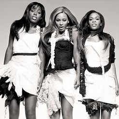 Download or print Destiny's Child Independent Women Part I Digital Sheet Music Notes and Chords - Printable PDF Score