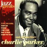 Charlie Parker Dexterity Sheet Music and Printable PDF Score | SKU 61487