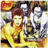 David Bowie Diamond Dogs Sheet Music and Printable PDF Score   SKU 13761
