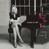 Download or print Diana Krall Baby Baby All The Time Digital Sheet Music Notes and Chords - Printable PDF Score