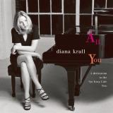Diana Krall Hit That Jive Jack Sheet Music and Printable PDF Score | SKU 407388