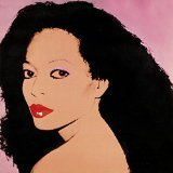 Download or print Diana Ross Muscles Digital Sheet Music Notes and Chords - Printable PDF Score