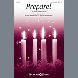 Download Diane Hannibal & Douglas Nolan 'Prepare! (An Anthem For Advent)' Digital Sheet Music Notes & Chords and start playing in minutes