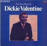 Download or print Dickie Valentine I Wonder Digital Sheet Music Notes and Chords - Printable PDF Score