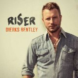 Download or print Dierks Bentley I Hold On Digital Sheet Music Notes and Chords - Printable PDF Score
