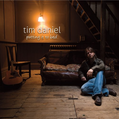 Tim Daniel image and pictorial