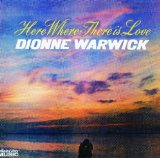 Dionne Warwick Alfie Sheet Music and Printable PDF Score | SKU 175856