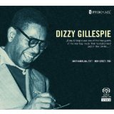 Download or print Dizzy Gillespie Tour De Force Digital Sheet Music Notes and Chords - Printable PDF Score